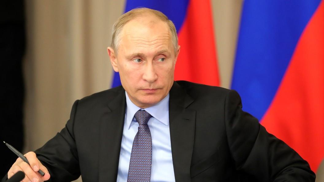 Путин навстрече сСобяниным одобрил проект наземной веточки столичного метро