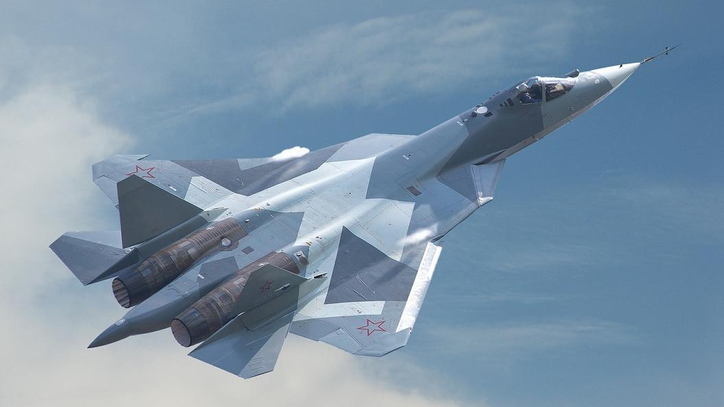 Известна цель переброски Россией Су-57 вСирию