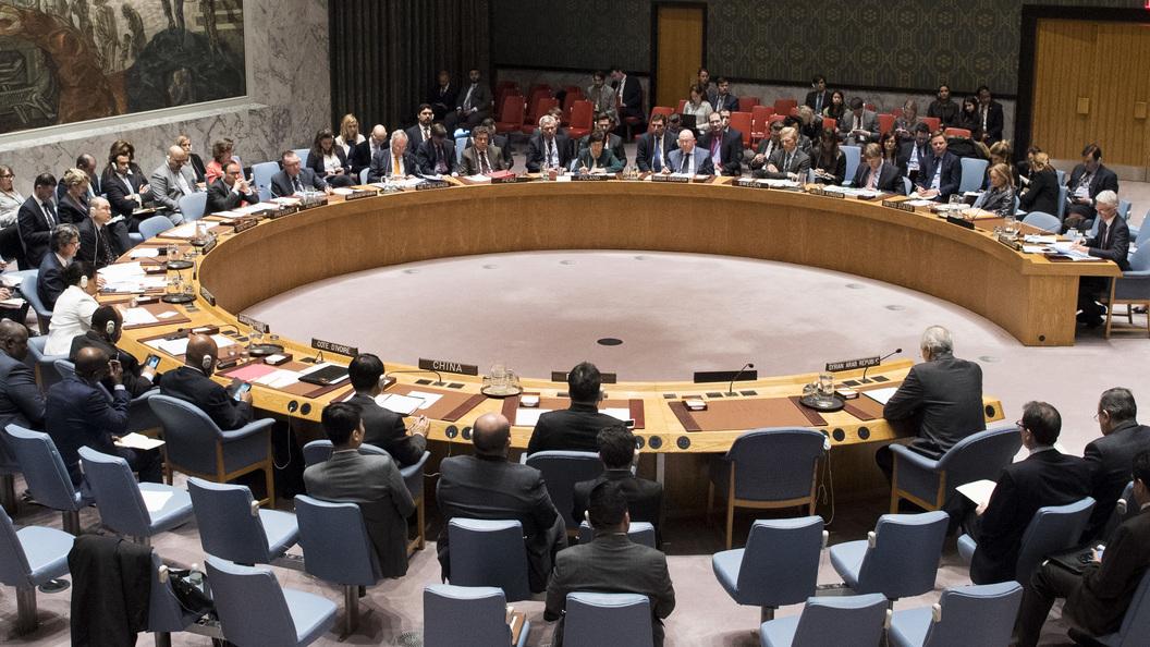 Англия созвалаСБ ООН и хочет выслать русских дипломатов— Дело Скрипаля