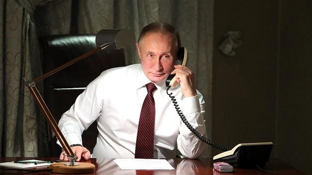 Поговорили по душам: Путин и Лукашенко согласовали по телефону график будущих встреч