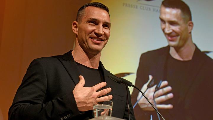 Врач подтвердил слова Кличко о фейковом допинг-тесте Порошенко и Зеленского: Вся эта сдача - смехотворный фарс