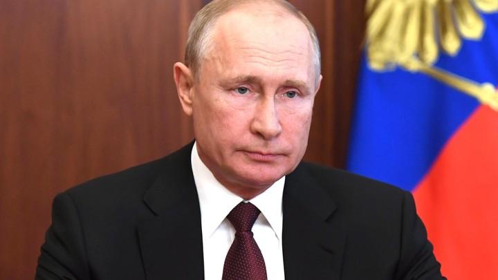 Путин оценил показатели по летальности от COVID в России