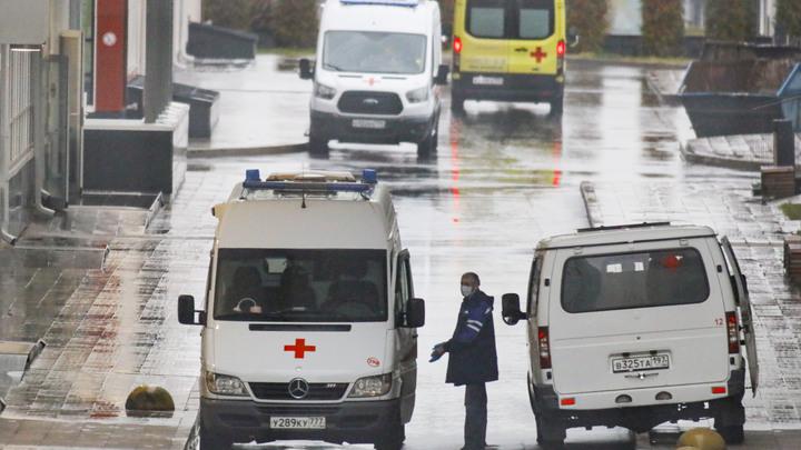 Знаете, сколько бабок отмоют?: Раскрыт мощный удар по русской медицине перед COVID