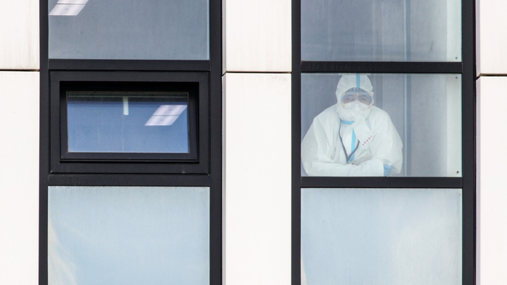 Ещё 23 нижегородца скончались от коронавируса за последние сутки