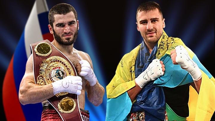 Россию и Украину ждёт новое боксёрское противостояние