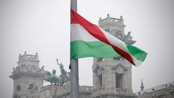 Венгрия обещала бороться с Украиной в вопросе ограничения прав нацменьшинств