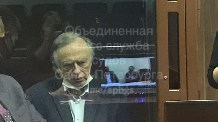 Защитник историка-расчленителя Соколова попросил провести новую психиатрическую экспертизу