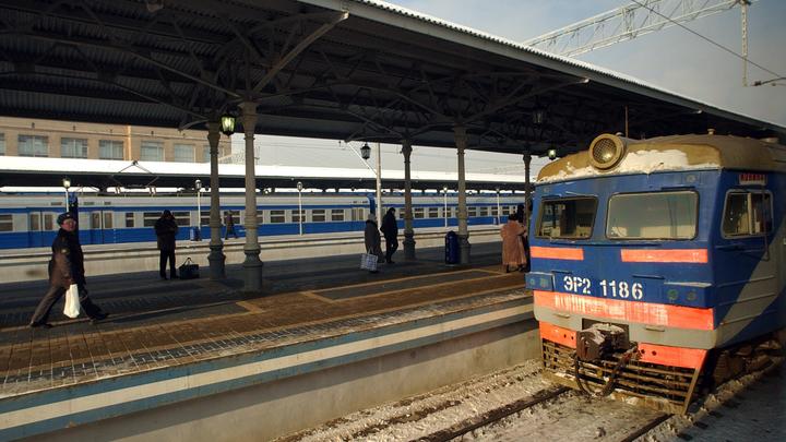 Украинские железные дороги получат нового главу