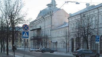 День сотрудника МВД в Ярославле отметили гимном Боже, царя храни - видео