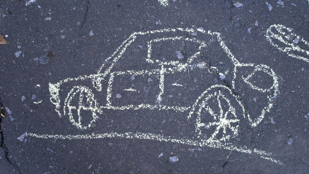 Бордюр не хочет в Тамбов: В Сети подняли на смех ремонт городских дорог