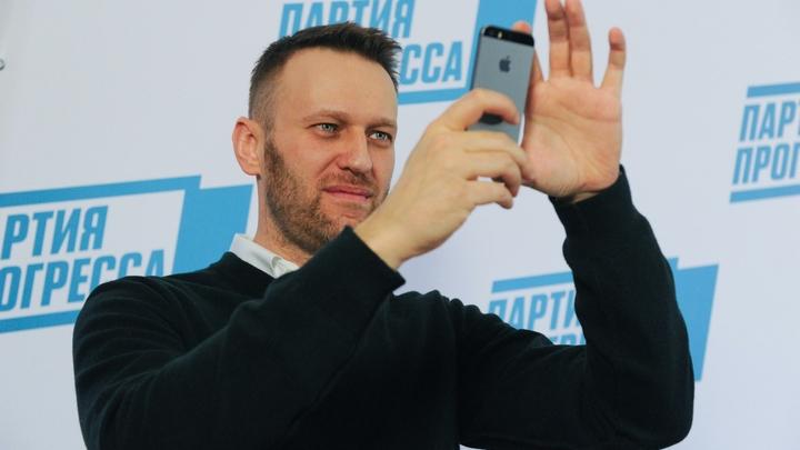 Показал свой уровень: Навального увлекло обсуждение чикуль со школьником в Сети