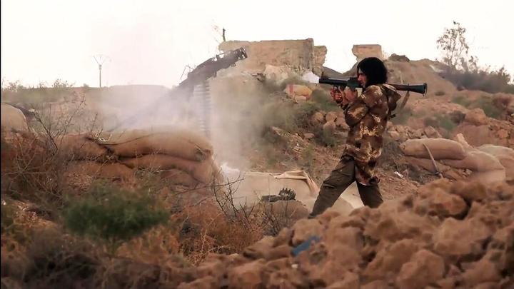 В Минобороны сообщили о ликвидации двух полевых командиров ИГИЛ