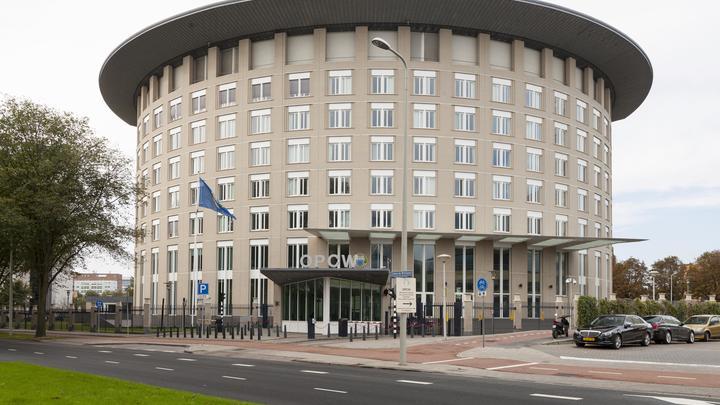 Россия добилась официального ответа ОЗХО на неудобные вопросы по делу Скрипаля