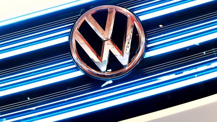 Volkswagen отзывает в России почти 2 тысячи автомобилей из-за электрики