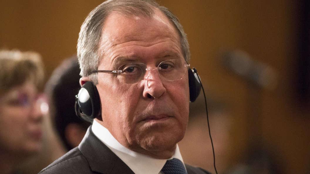 Лавров назвал очень высоким риск военного конфликта между КНДР иСША