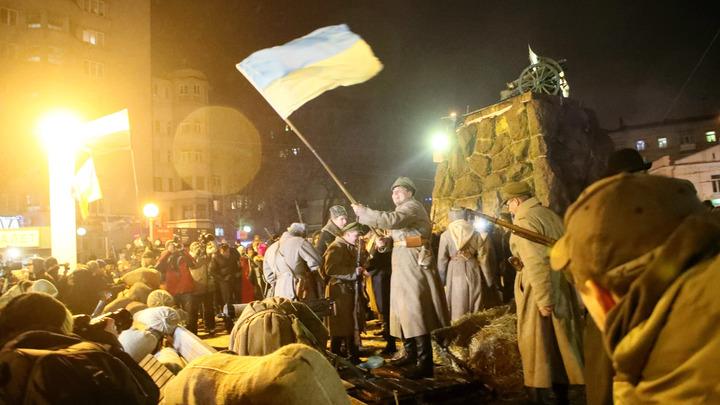 В Киеве осознали, что Евросоюз перестает быть кормушкой