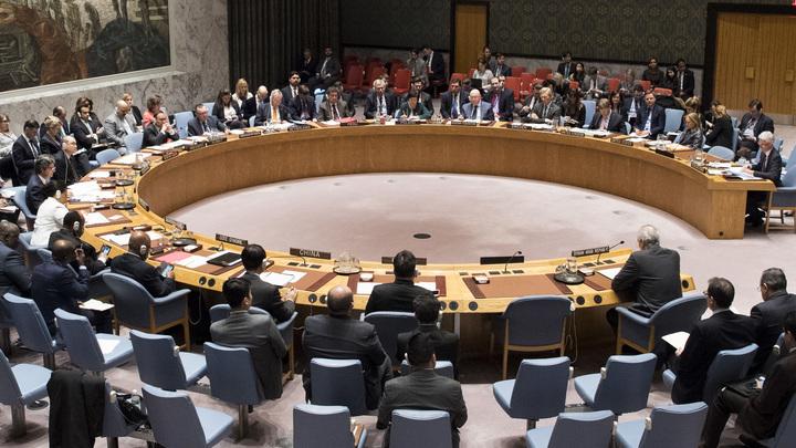 В Вашингтоне по-своему перечитали резолюцию Совбеза ООН по Сирии