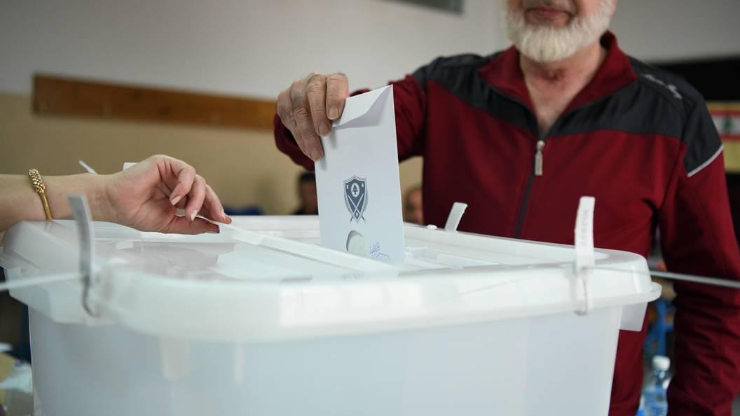 ВЛиване впервый раз за9 лет прошли парламентские выборы