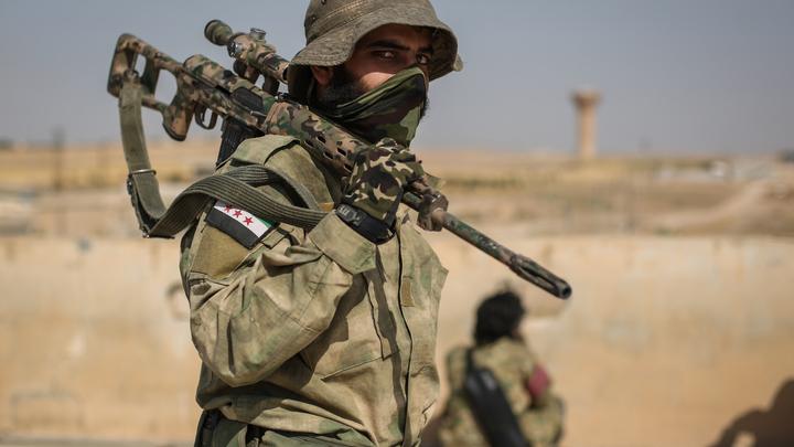 Прорвали оборону: Столица боевиков покорилась сирийским военным. Впервые за несколько лет