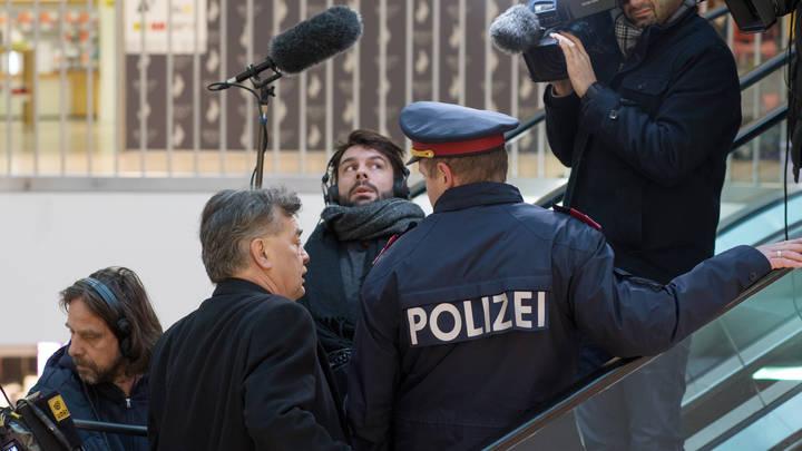 Критик Кадырова был убит вАвстрии