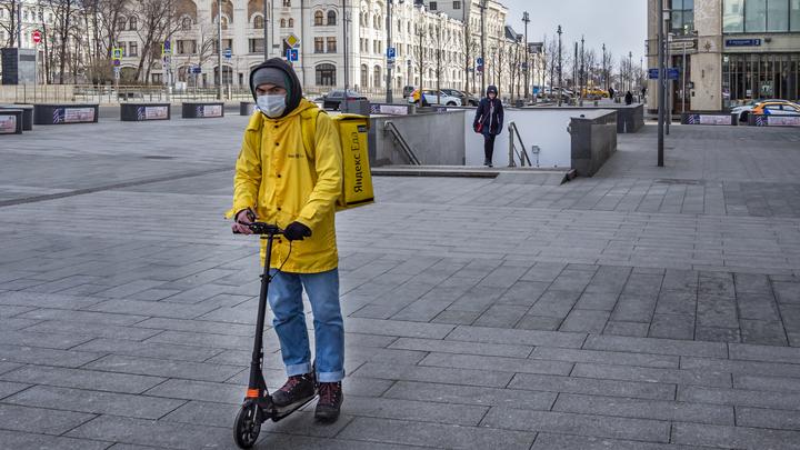Ребята, это не для всех: Спасать от кризиса в России всех не станут - Наталья Горячая