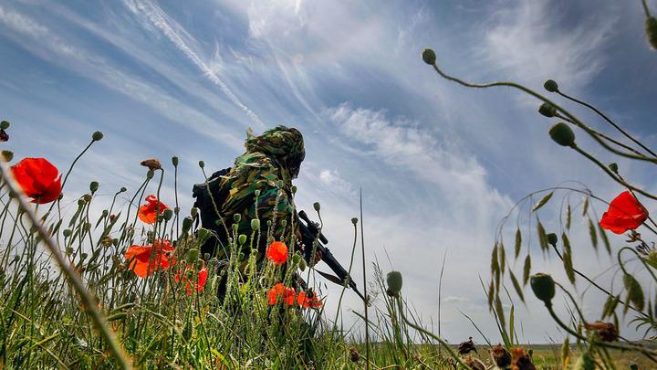 Смерть шпионам: Кого бьёт военная контрразведка