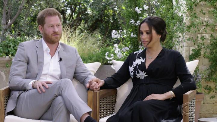 Принц Чарльз решил сократить лишние рты - первые на выход принц Гарри с беременной женой