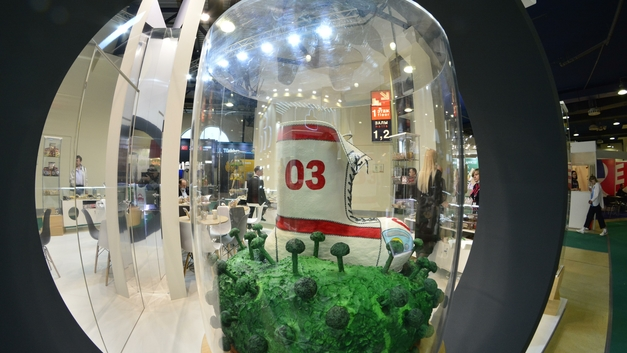 Идеальная тарелка: Топ советов от Геннадия Онищенко и памятка о ГМО-продуктах