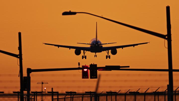 За 2019 год - более 100 случаев: В компании Победа предупредили о риске новых катастроф в аэропортах России
