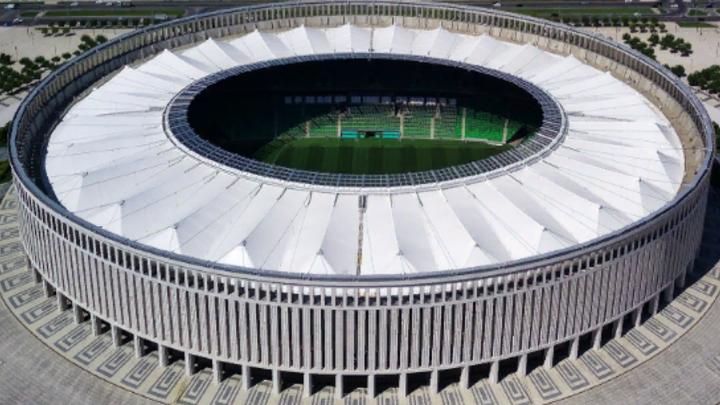 Стадион Сергея Галицкого в Краснодаре могут передать под управление госкомпании