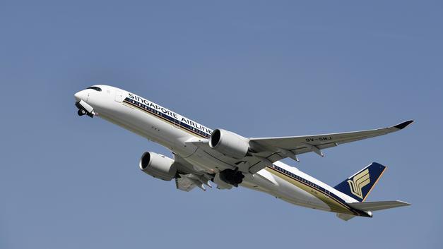 Сингапурские авиалинии отправят пассажиров в самый долгий рейс