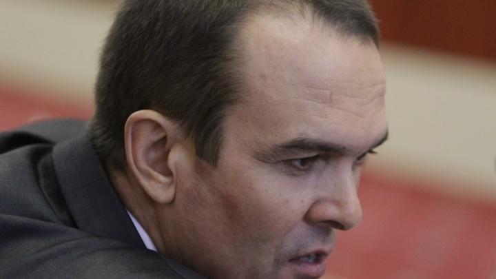Это безобразие, вот и всё: Экс-глава Чувашии осмелился спорить с Путиным в суде