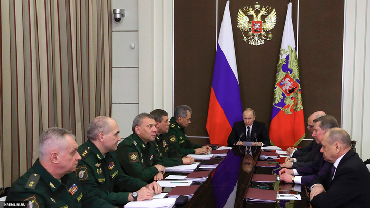 Бомбардировщики Ту-160М2 будут защищены от всех типов ракет