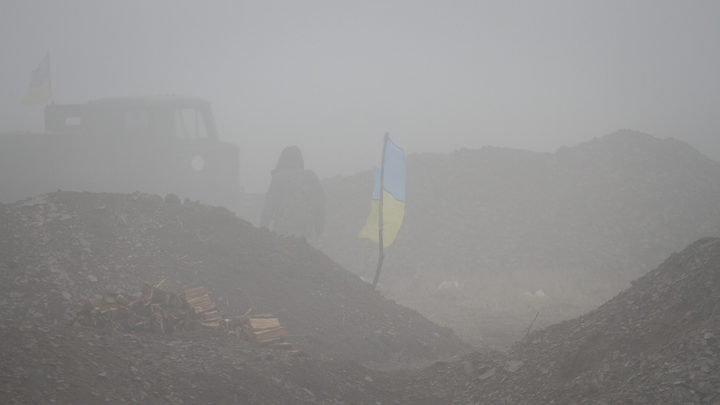 Укры готовятся по полной: Донбасс ждёт удара и втягивания России в войну