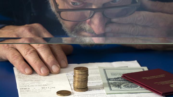 Больше 70 тысяч петербургских семей получили субсидии на оплату коммунальных услуг