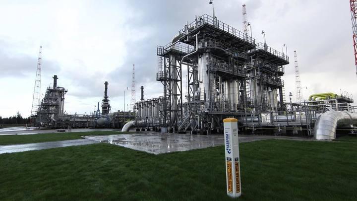 Завершение Северного потока - 2″ спасет Украину отвойны сРоссией- эксперт