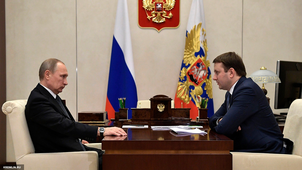 Орешкин: Курс рубля будет падать на фоне роста ВВП