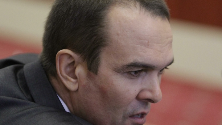 Путину пора как Жеглову поступать: Будущее узника совести Игнатьева спрогнозировал Гаспарян