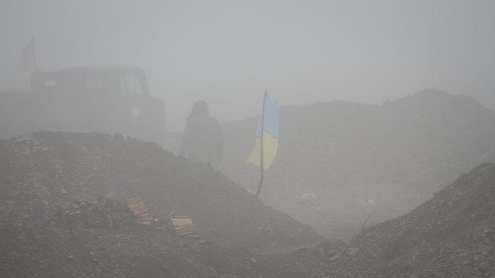 Украинского циника приструнили в эфире Время покажет после слов о жертве Киева