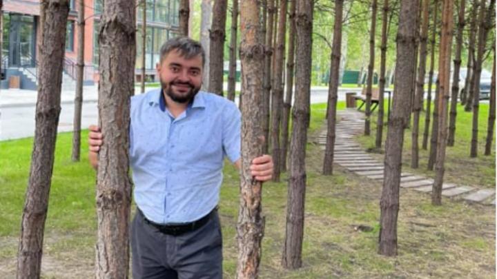 Инициатору отзыва мэра Новосибирска Игорю Украинцеву посоветовали сдать мандат