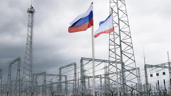 Конец украинской энергоблокады: Взгляд из Крыма