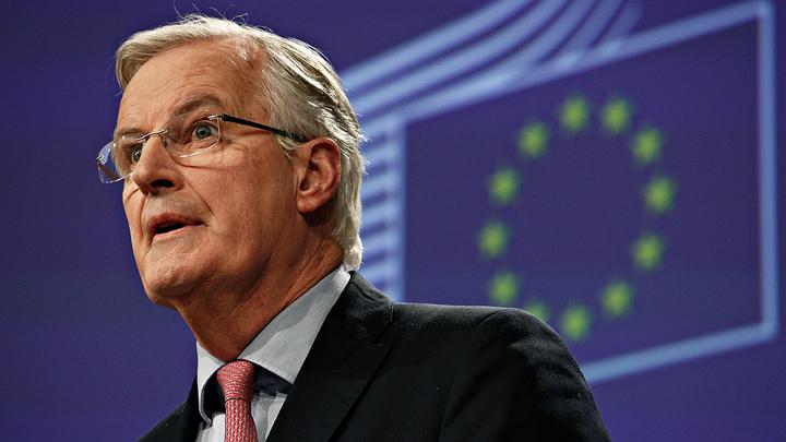 Вместе с Британией Евросоюз покинет ещё одна страна