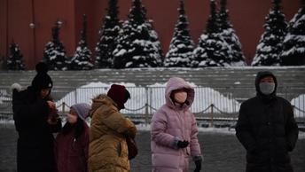 Москва заняла первое место по количеству китайских туристов