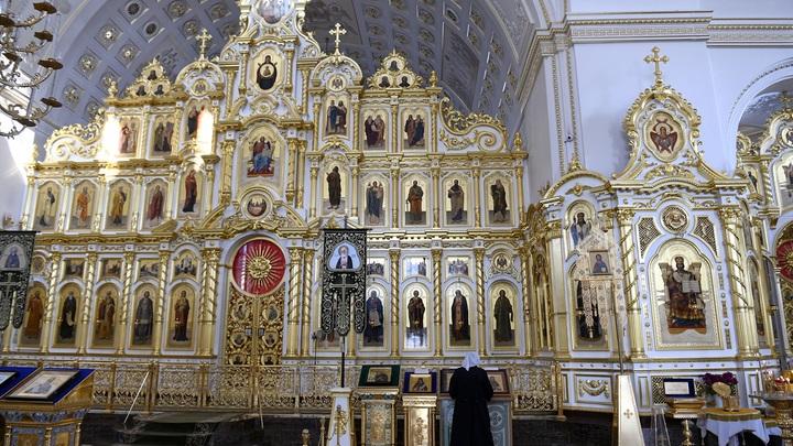 Митрополит Иларион рассказал об итогах внеочередного Синода по «украинскому вопросу»