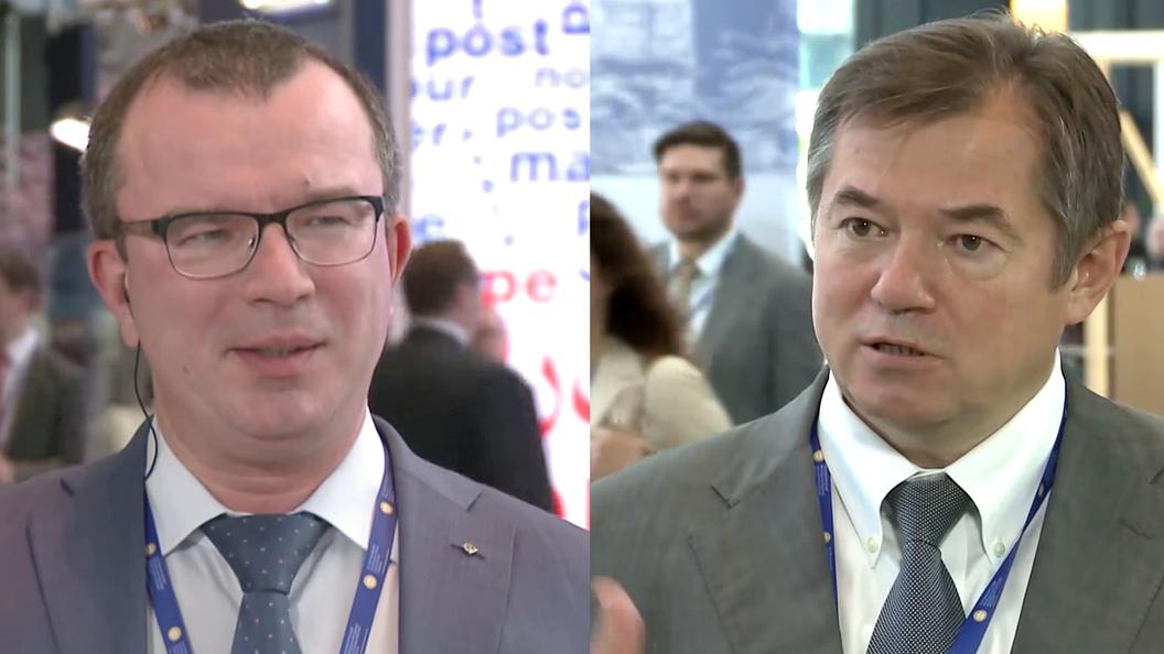 Питерский форум: О санкциях, провальной экономической политике правительства и отношениях Россия-ЕС