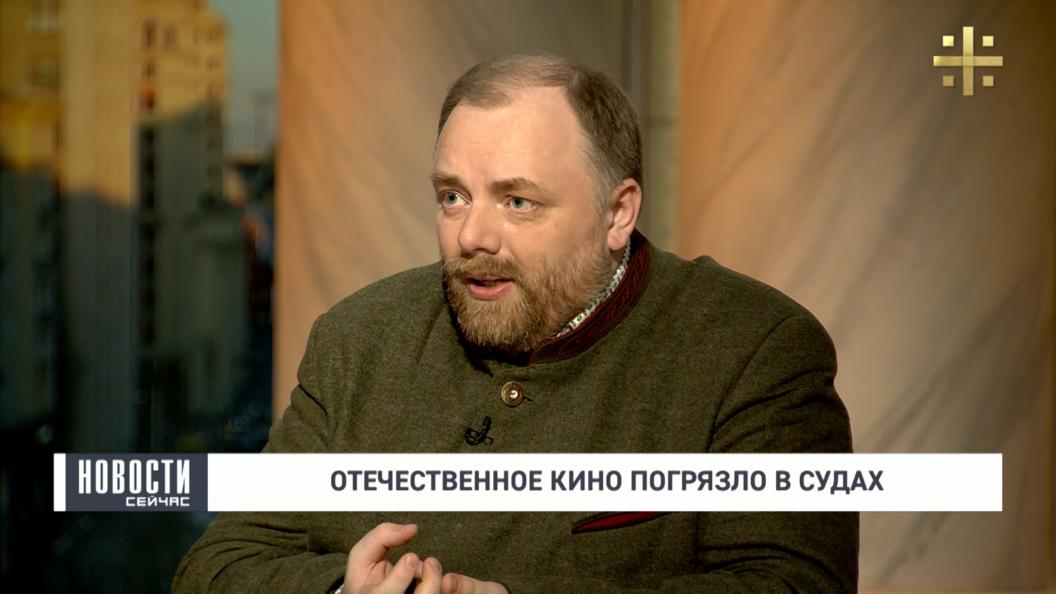 Егор Холмогоров призывает избавить СМИ от русофобов