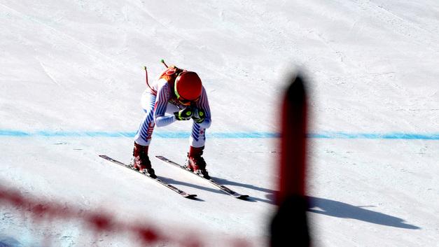 Горнолыжный спорт официально простился с альпийской комбинацией