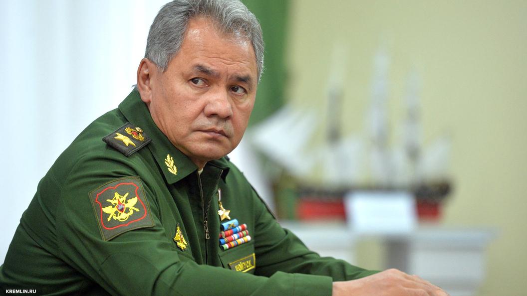 Космические войска доложили Шойгу об успешном обнаружении иностранных ракет