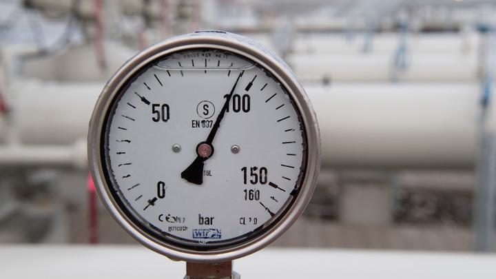 Греция осталась без российского газа: Газпром разбирается в ситуации