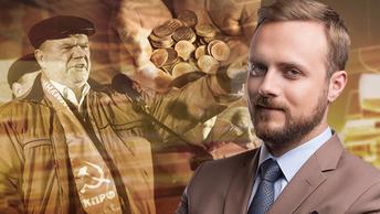 Не пенсии, а свалки и грабеж: из-за чего протестует народ России?